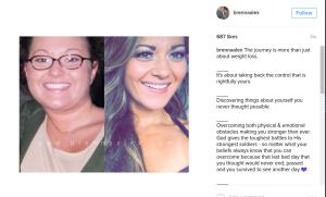 progress posts instagram