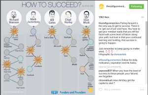 value posts on instagram