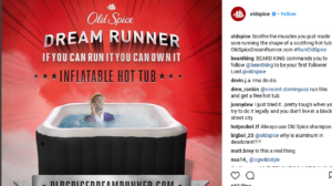 instagram user content campaign