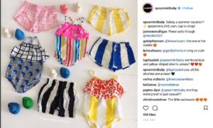 shoppable instagram posts