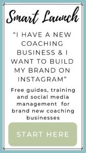 Instagram social media management